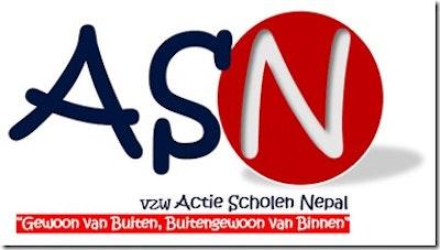 Actie scholen Nepal