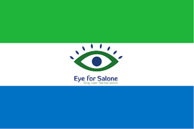 Eye for Salone