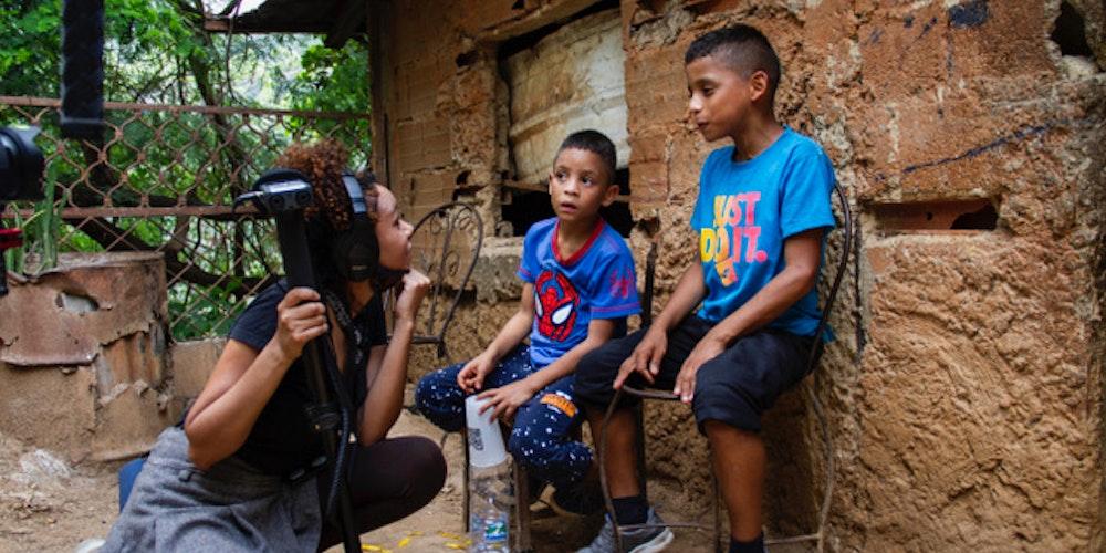 Equator zoekt scholen in het Zuiden