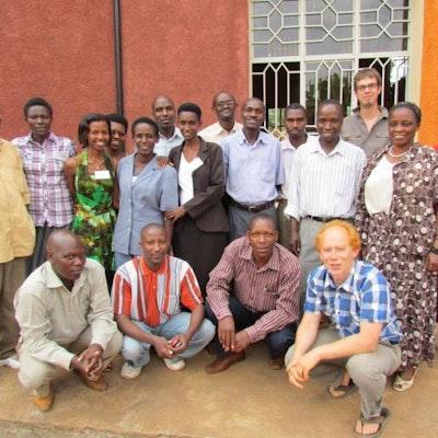 Werelddocent Burundi 2
