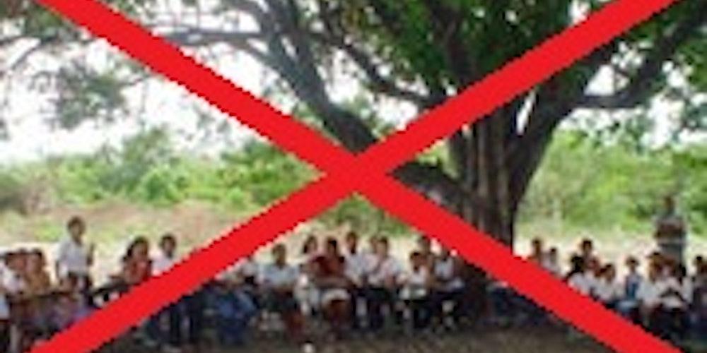 Algemene Vergadering van Leraars zonder Grenzen uitgesteld