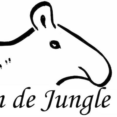Scholen van de jungle