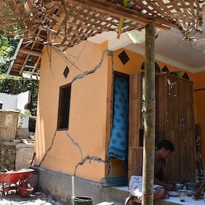 Aardbevingen in Lombok ... nieuw leven voor oude bouwtechnieken
