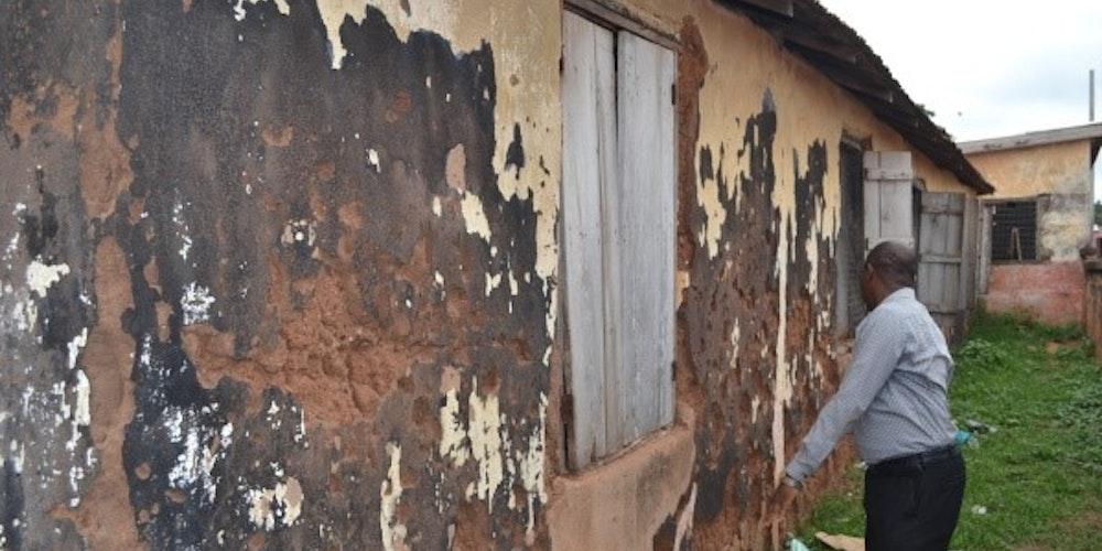 """Welkom aan een nieuw project: """"Een school voor de Abokobi in Ghana"""""""