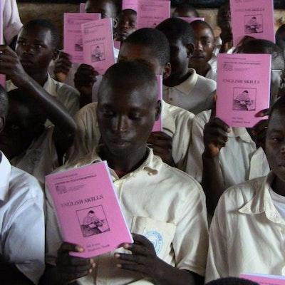 Werelddocent Burundi 3