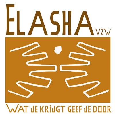 Elasha: een scholencomplex in Bena Mbala