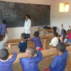 Degelijk basisonderwijs in Madagaskar: Eduscol Mada